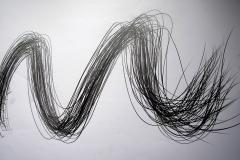 O. T. (Bleistift auf Papier, 59,4 x 42 cm)
