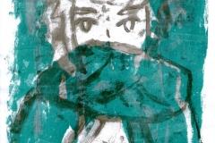 Ginta-Siebdruck
