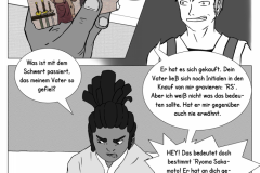 Kapitel 37 - Der Monat im Med-Dorf ~ Ryoma ~