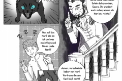 Kapitel 62 - Gefangen im Geisterhaus