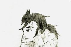 Kioku winteroutfit