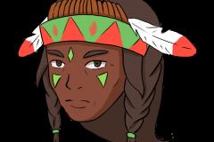 Matra-Kopf