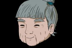 Köpfe-Soijitonoma