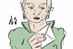 Otos-Großmutter