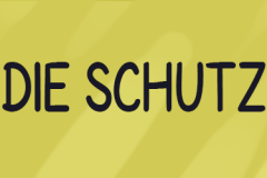 Schutztruppel-Logo-Banner