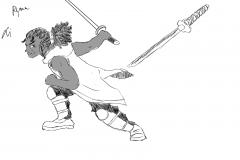 Ryoma-Skizze-Schwert-1