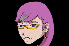 Köpfe-Sayoko