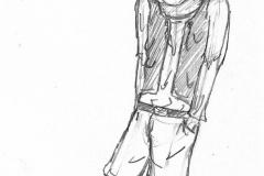 Takeru Sabekaze 2
